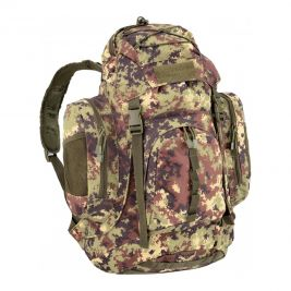 Sac TACTICAL ASSAULT 50L Vegetato Italiano - Defcon 5
