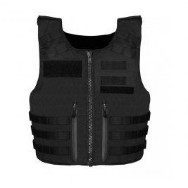 Gilet pare balles IIIA Full Tactical sécurité femme - Le Protecteur