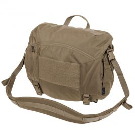 Sac de courrier urbain coyote - Helikon