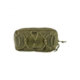Pochette Fast Pouch coyote - Kombat Tactical