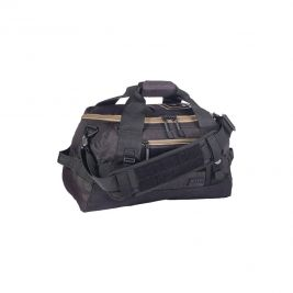Sac de transport NBT Duffle Mike noir - 5.11 Tactical