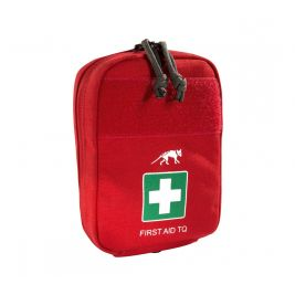 TT Trousse 1er Secours Rouge - Tasmanian Tiger