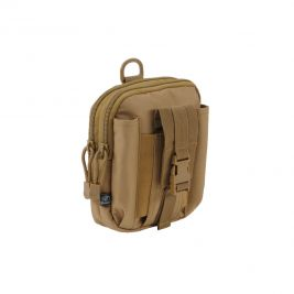 Pochette MOLLE Functional coyote - Brandit