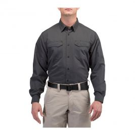 Chemise Fast-Tac grise - 5.11 Tactical