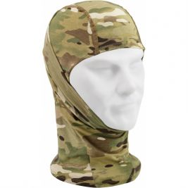 Cagoule multifonctions Camo - Openland Tactical