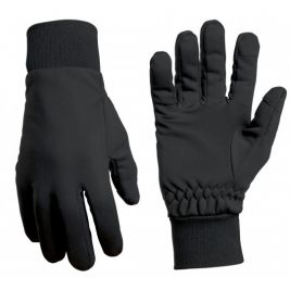 Gants Thermo Performer niveau 3 noir - TOE