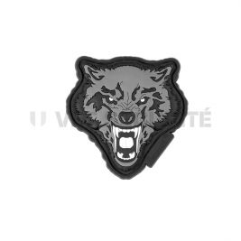 Patch loup féroce SWAT - JTG