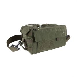TT petite sacoche médicale MKII verte olive 3L - Tasmanian Tiger