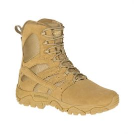 """Chaussures tactiques Moab 2 8"""" coyote - Merrell"""