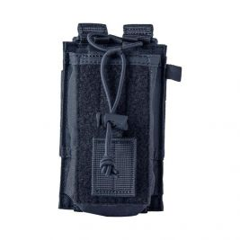 Poche radio bleu marine - 5.11 Tactical