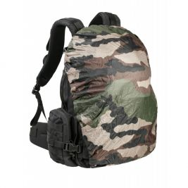 Couvre-sac ultra-light 45L large Camo CE - TOE