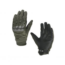 Gants SI Assault Factory Pilot Vert Foliage - Oakley