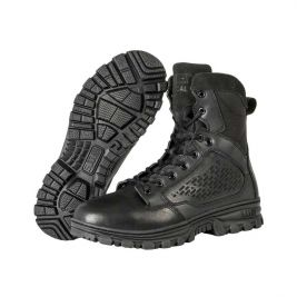 "Chaussures EVO 6"" Side Zip noir - 5.11 Tactical"