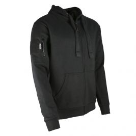 Sweat-Shirt Spec-OPS Noir - Kombat Tactical