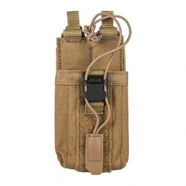 Poche radio Flex coyote - 5.11 Tactical