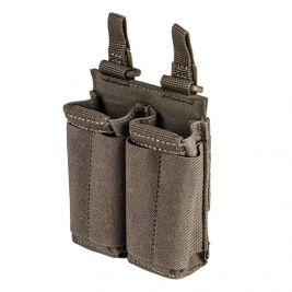 Porte chargeur Flex double PA vert - 5.11 Tactical
