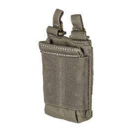 Porte chargeur Flex simple AR vert - 5.11 Tactical