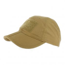 Casquette Baseball Ripstop Coyote - Helikon