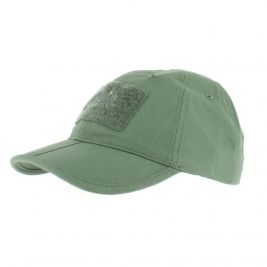Casquette Baseball Ripstop Olive Drab - Helikon