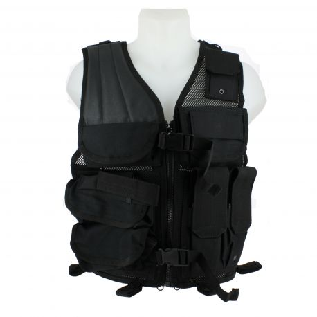 Gilet intervention - Ares