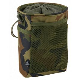 Poche Molle Tactical Woodland - Brandit