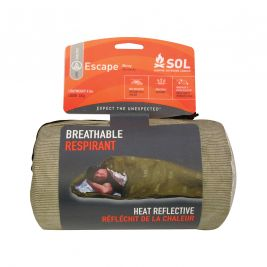 Sac de couchage Bivouac Escape - SOL