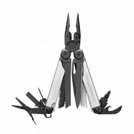 Pince Multifonctions 18 outils Wave Plus - Leatherman