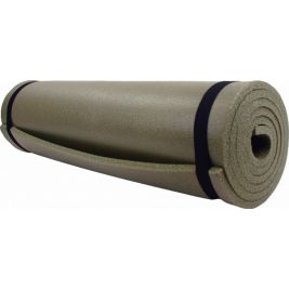 Tapis de protection Elite Mat Vert Olive - Highlander