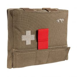 TT Ifak Pouch Small 1er secours coyote - Tasmanian Tiger