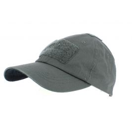 Casquette Baseball BBC Shadow Grey - Helikon