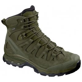 SALOMON Quest 4D GTX Forces 2 Vert - Salomon