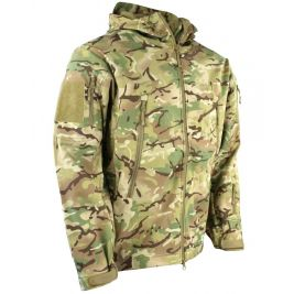 Veste Softshell Patriot Tactical BTP - Kombat Tactical