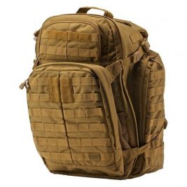 Sac à dos Rush72 47.5L Coyote - 5.11 Tactical