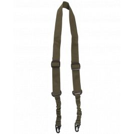 Ceinture Tactictal Tragegurt 2 Points OD - Miltec