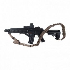 Sangle ISTC combat 1point / 2points Coyote - Ares
