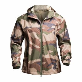 Veste Action Shell Cam - Ares