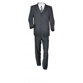 COSTUME GRIS ANTHRACITE