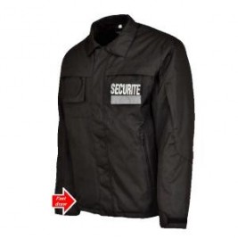 Blouson d'intervention imperméable - CityGuard
