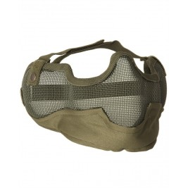 Masque de protection Airsoft - Miltec