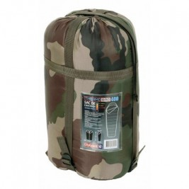 Sac de couchage Thermobag 400 Grand Froid - CityGuard