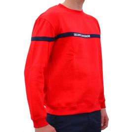 PREMIUM Sweat SECURITE INCENDIE - Vetsecurite Premium